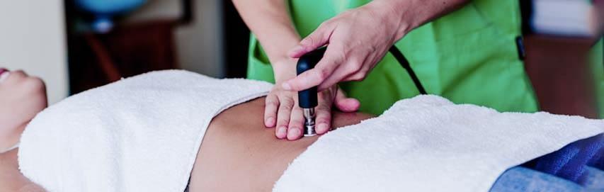 Uso de INDIBA en Fisioterapia