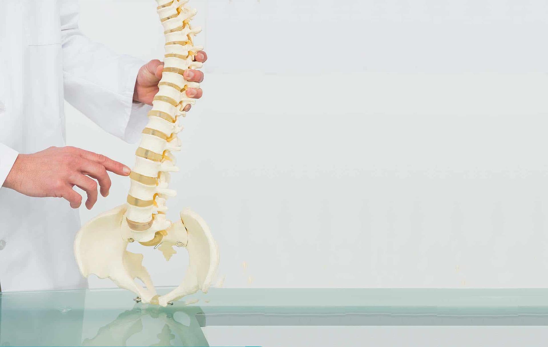 Osteopatía Alcalá de Henares