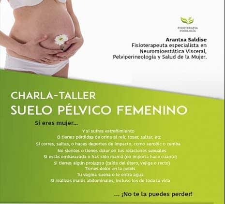 Suelo Pélvico Femenino