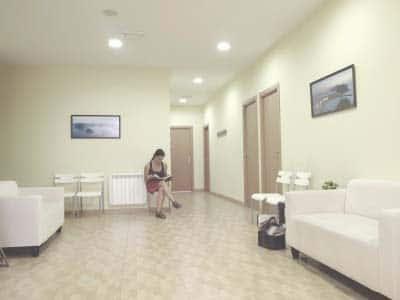 Fisioterapia y Podología Alcalá de Henares